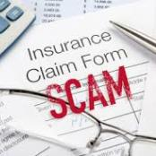 Top Five Insurance Scams