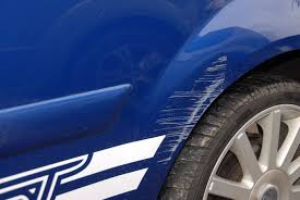Paintwork Insurance for Cars
