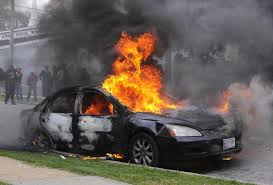 Riot Insurance for Your Car