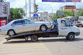 Tow Trucks Accidents and Car Insurance in South Africa