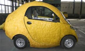 Lemon of a Car