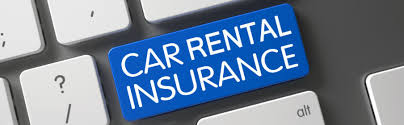 Insurance of Rental Cars