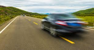 Speed and Car Insurance